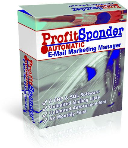 Profit Sponder